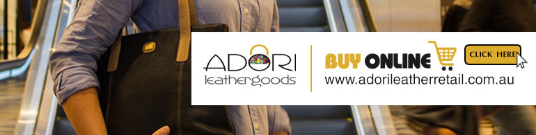 Adori Leather Goods Buy online